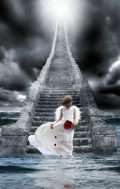 67ab34bba435ee945a0e3063f3f35fc1  LITTLE GIRL WITH RED ROSES AT STAIRWAY TO HEAVEN.jpg